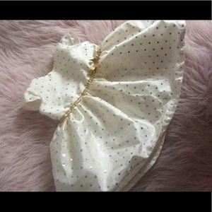 3m Carter's Dress